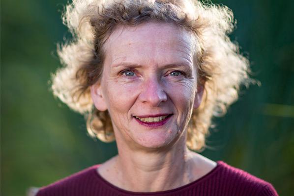 Ellen Uloth